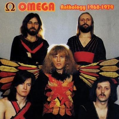 Anthology 1968-1979 – Coloured Vinyl, Gatefold Sleeve, Limited Edition