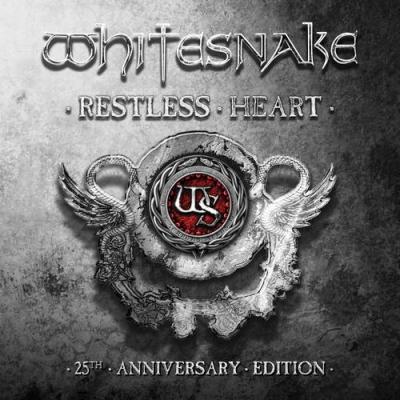 RESTLESS HEART (IGIPACK)
