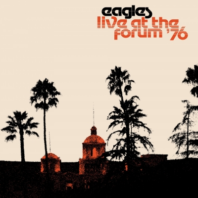 """LIVE AT THE LOS ANGELES FORUM '76 (180 GR 12"""")"""