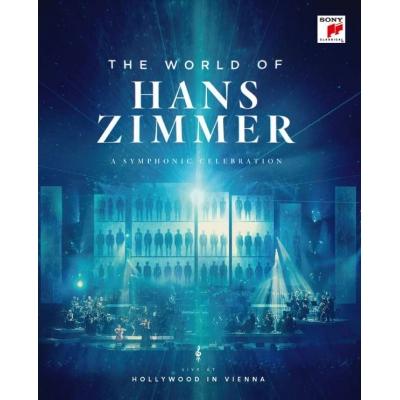 WORLD OF HANS ZIMMER -..