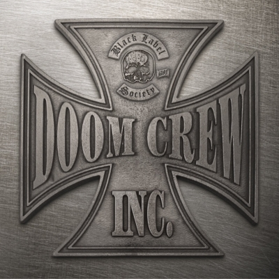 DOOM CREW INC. - MARBLE COLOURED - LTD