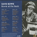 Bowie At The Beeb (The Best Of The BBC Radio Recordings 1968 - 1972 [4LP]