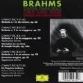 Brahms: Le Sinfonie-Requiem Tedesco (5 CD)