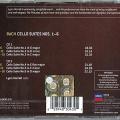 Cellosuiten (2 CD)