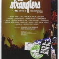 The Stranglers - Rattus at the Roundhouse DVD