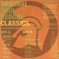 Original Soul Reggae Classics [Vinyl LP]