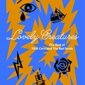 Lovely Creatures-The Best of...(Deluxe Edition) (4CD)