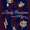 Lovely Creatures-The Best of...(1984-2014) (3CD+DVD)