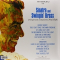 Sinatra and Swingin' Brass (Limited 2014 Remastered Edition) [Vinyl LP]