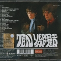 Ten Years After (Re-Presents) (2 CD)