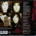 Scarlets and Other Stories (2 CD)