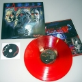 Red Eye [Vinyl LP] + CD
