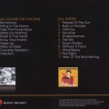 Rage Against The Machine/Evil Empire (2CD)