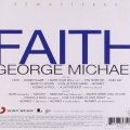 Faith Remastered  (2 CD)