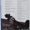 Leonard Cohen - Songs from the Road [Blu-ray]