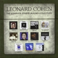 The Complete Studio Albums Collection (11 CD)
