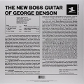 The New Boss Guitar (Back to Black Limited Edition) [Vinyl LP]