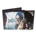 Delirium (LP+CD ) [Vinyl LP]