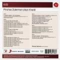 Pinchas Zukerman Plays Vivaldi (6CD)