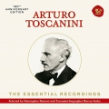 Arturo Toscanini-The Essential Recordings (20CD)