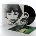 Miman (black LP+CD) [Vinyl LP]