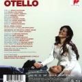 Verdi-OTELLO Blu-Ray
