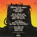 The Day Is My Enemy [Vinyl 2LP]