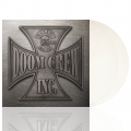 DOOM CREW INC. - WHITE COLOURED - LTD