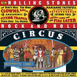 ROCK AND ROLL CIRCUS  3LP, Remastered, 180 Gram  Box Set