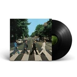 ABBEY ROAD LP