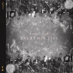 Everyday Life 2Vinyl