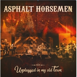 Unplugged in My Old Town (CD+DVD)