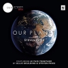 Steven Price: Filmmusik: Our Planet 2CD