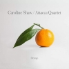 CAROLINE SHAW:ORANGE/NAR