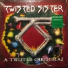 "A TWISTED CHRSTMAS (140 GR 12"" GREEN, LTD.) LP"