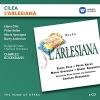 CILEA:AZ ARLES-I LÁNY 2CD (L'Arlesiana)