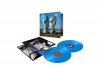 The Division Bell (2LP , 2011 Remaster) (Blue Vinyl) Ltd. Edition 25th Anniversary Edition