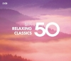 50 BEST RELAXING CLASSICS 3CD