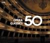 50 BEST OPERA 3CD