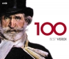 100 BEST VERDI  6CD