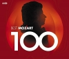 100 BEST MOZART  6CD