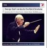 George Szell Conducts Dvorak and Smetana