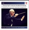 George Szell Conducts Dvorak and Smetana
