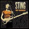 MY SONGS Deluxe (4 Bonus Tracks)