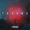 Trauma (Clear/Neon Magenta Version)LP
