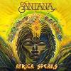 AFRICA SPEAKS 2LP