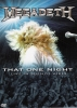 That One Night: Live In Buenos Aires DVD
