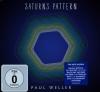 SATURNS PATTERN CD+DVD