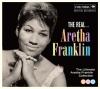 Real... Aretha Franklin 3CD