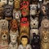 Isle of Dogs (Kutyák szigete) OST